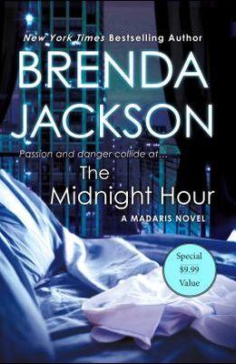 The Midnight Hour: A Madaris Novel