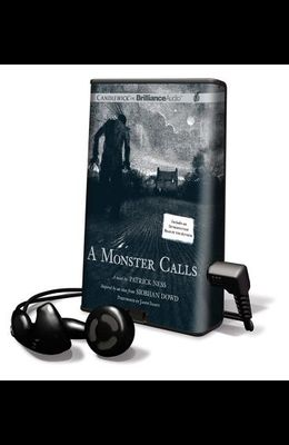 A Monster Calls [With Earbuds]