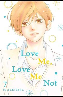 Love Me, Love Me Not, Vol. 7, 7