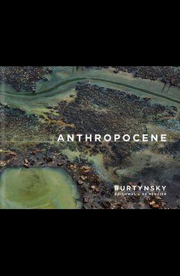 Edward Burtynsky with Jennifer Baichwal and Nick de Pencier: Anthropocene