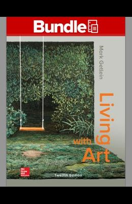 Gen Combo Looseleaf Living with Art; Connect Access Card [With Access Code]
