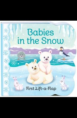Babies in the Snow