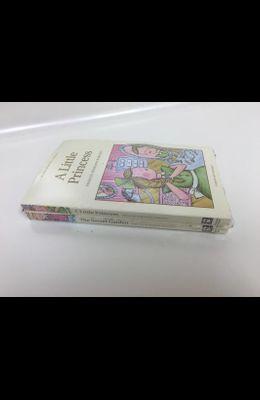The Best of Frances Hodgson Burnett 2 Volume Set