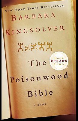 The Poisonwood Bible