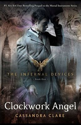 Clockwork Angel, Volume 1