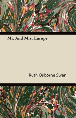 Mr. and Mrs. Europe
