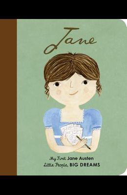 Jane Austen: My First Jane Austen