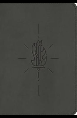 ESV Kid's Bible, Compact (Trutone, Sword of the Spirit)