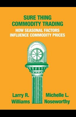 Sure Thing Commodity Trading: How Seasonal Factors Influence Commodity Prices