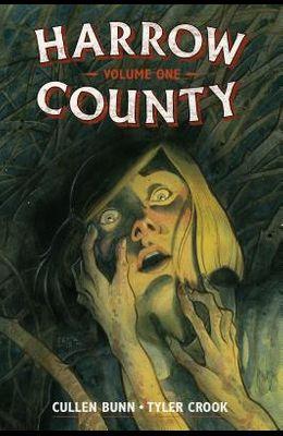 Harrow County Library Edition Volume 1