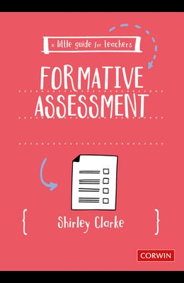 A Little Guide for Teachers: Formative Assessment