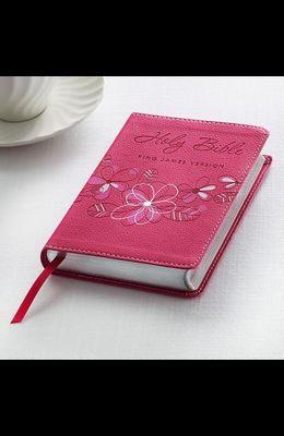 KJV Pocket Edition: Pink