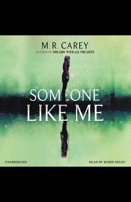 Someone Like Me Lib/E