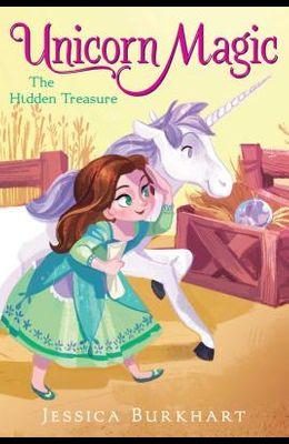 The Hidden Treasure, 4