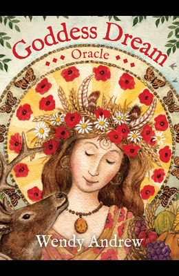 Goddess Dream Oracle: (Book & Cards)