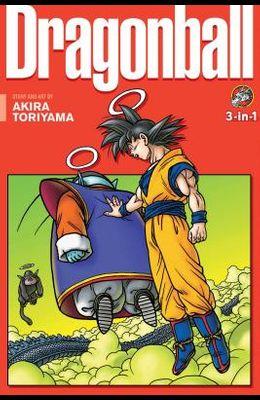 Dragon Ball (3-In-1 Edition), Vol. 12, Volume 12: Includes Vols. 34, 35 & 36