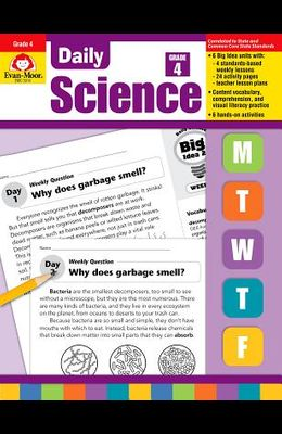 Daily Science Grade 4