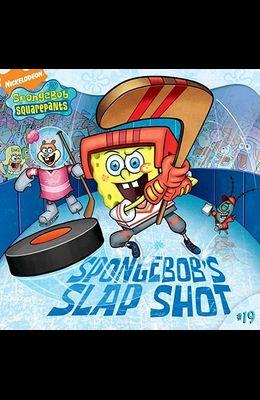 SpongeBob's Slap Shot (Spongebob Squarepants (8x8))