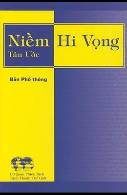 Vietnamese New Testament: Easy-To-Read Version