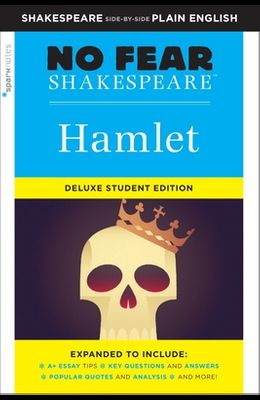 Hamlet: No Fear Shakespeare Deluxe Student Edition, 26