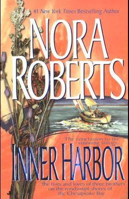 Inner Harbor  (The Chesapeake Bay Saga, Book 3)