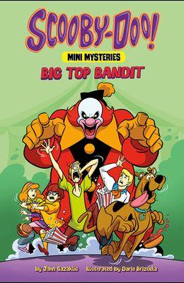 Big Top Bandit