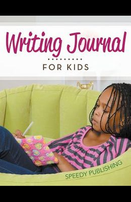 Writing Journal For Kids