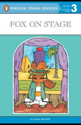 Fox on Stage