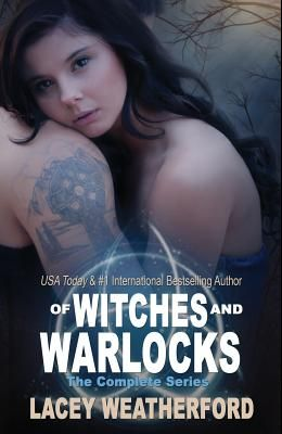 Of Witches and Warlock, the complete series