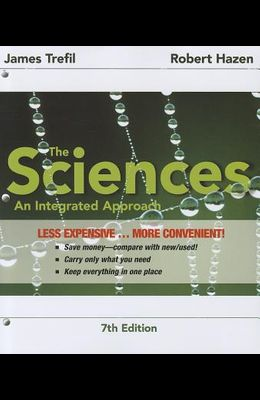 The Sciences, Binder Ready Version: An Integrated Approach