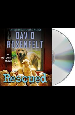 Rescued: An Andy Carpenter Mystery