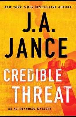 Credible Threat, Volume 15