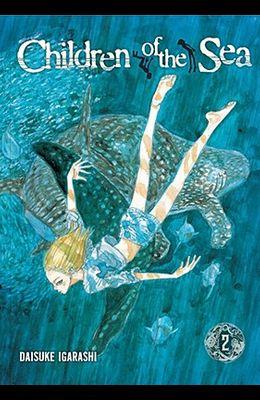 Children of the Sea, Vol. 2, 2
