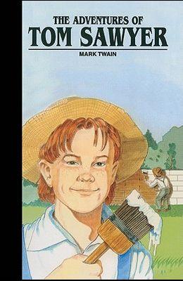The Adventures of Tom Sawyer (Adaptation)