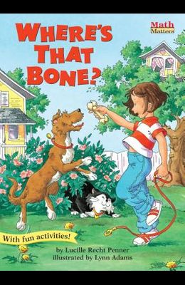 Where's That Bone?: Position Words/Mapping