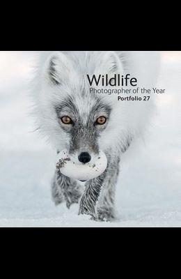 Wildlife Photographer of the Year: Portfolio 27