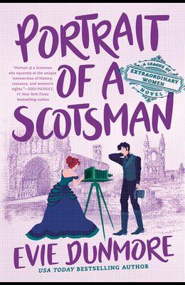 Portrait of a Scotsman