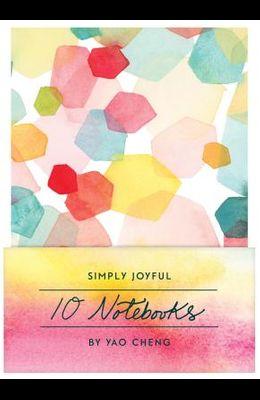 Simply Joyful: 10 Notebooks