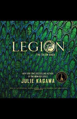 Legion Lib/E