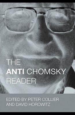 The Anti-Chomsky Reader