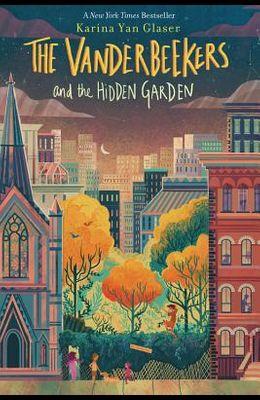 The Vanderbeekers and the Hidden Garden, 2