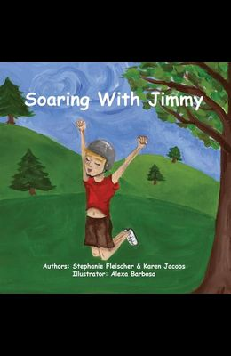 Soaring with Jimmy