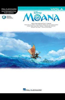 Moana: Viola