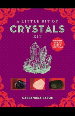 A Little Bit of Crystals Kit, Volume 1