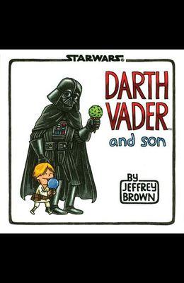 Darth Vader and Son (Star Wars Comics for Father and Son, Darth Vader Comic for Star Wars Kids)