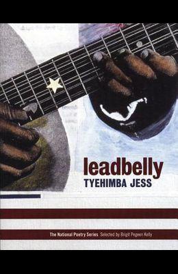 Leadbelly: Poems