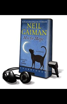 M Is for Magic [With Headphones]