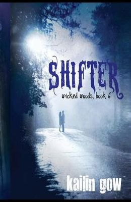 Shifter (Wicked Woods #6)