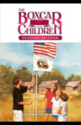 The Summer Camp Mystery, 82