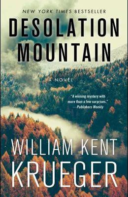 Desolation Mountain, Volume 17